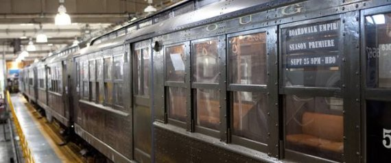 Mta To Run 1920 Subway Trains This Month Subwaycreatures