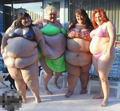 Bathing Suit For Fat People 30