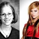 18. Avril Lavigne