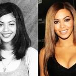 8. Beyonce