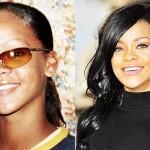 14. Rihanna