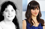 15. Zooey Deschanel