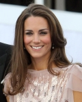 #14 Kate Middleton