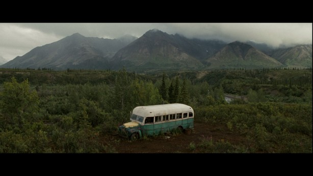 LARGE into the wild blu-ray7x