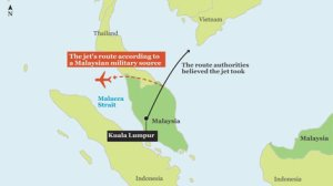 malaysia+airlines+map