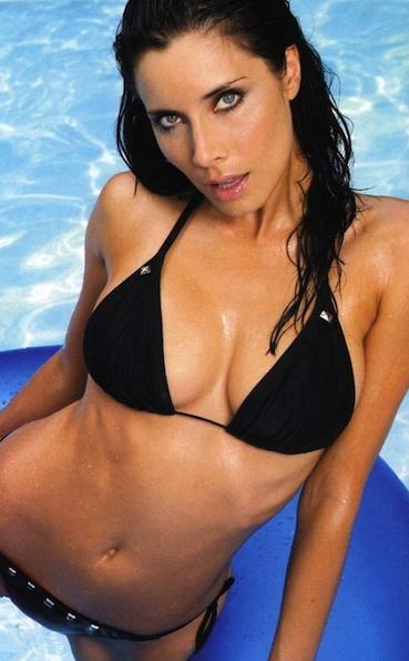 Pilar Rubio CSC