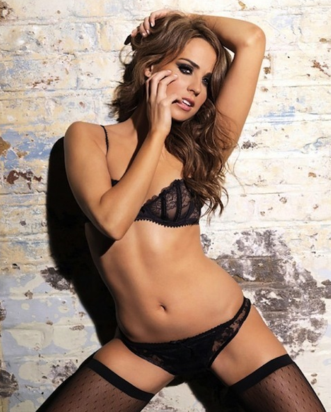Polly Parsons CSC